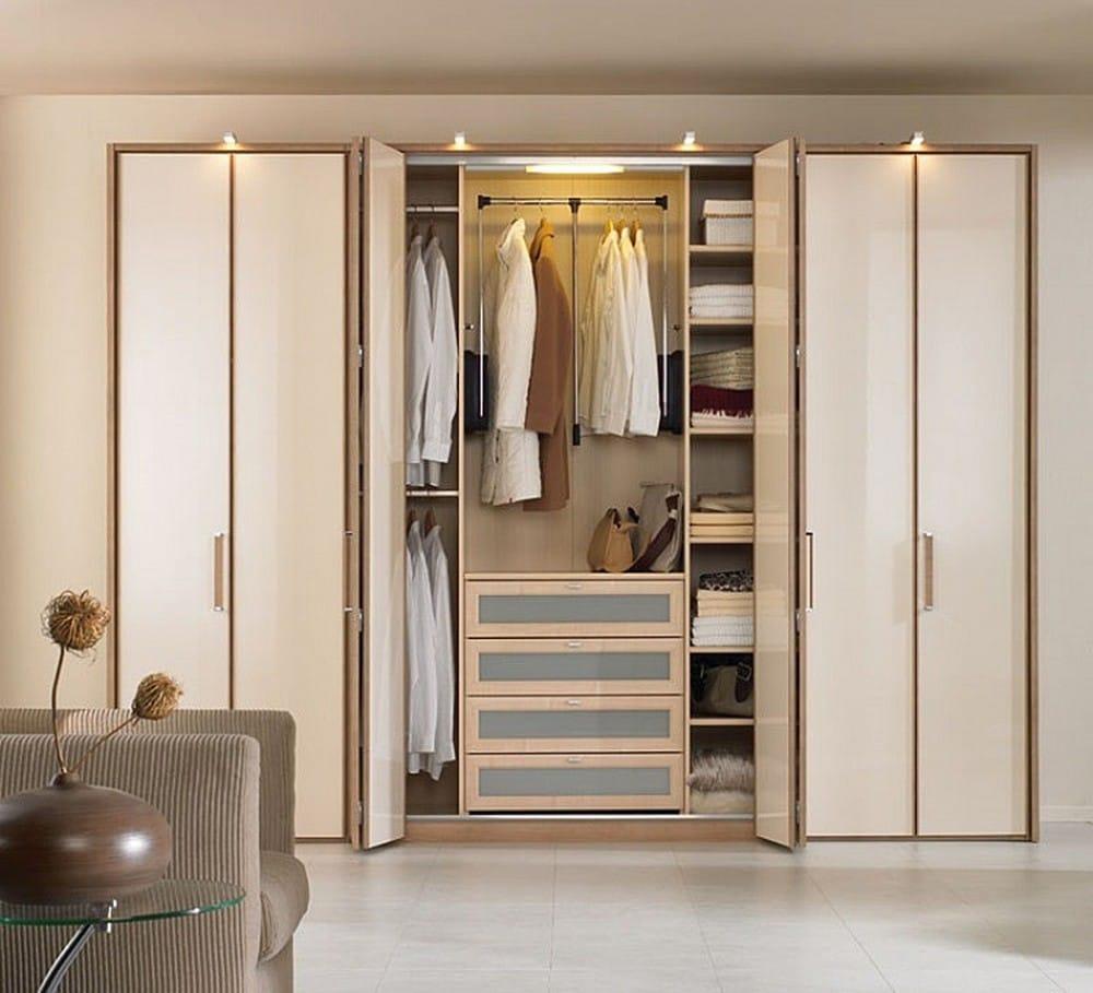 Bí quyết chọn tủ quần áo gỗ ưng ý - Tiết kiệm chi phí không ngờ