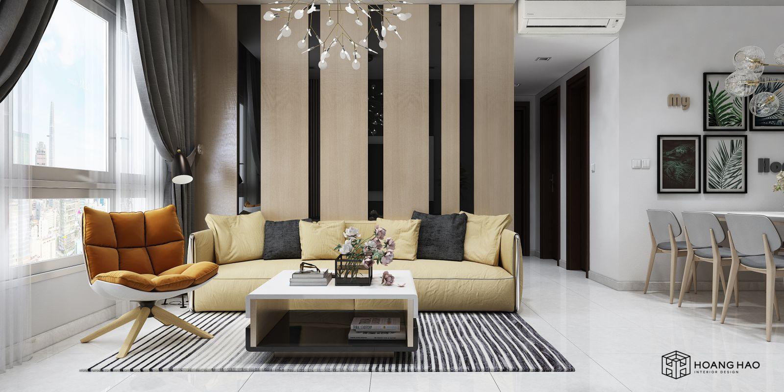 Phong thủy bàn ghế phòng khách