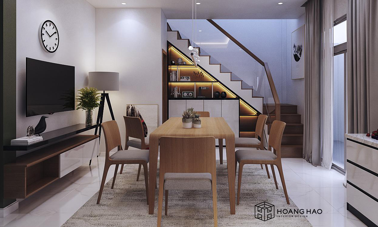 Kinh nghiệm mua bàn ghế gỗ phòng khách