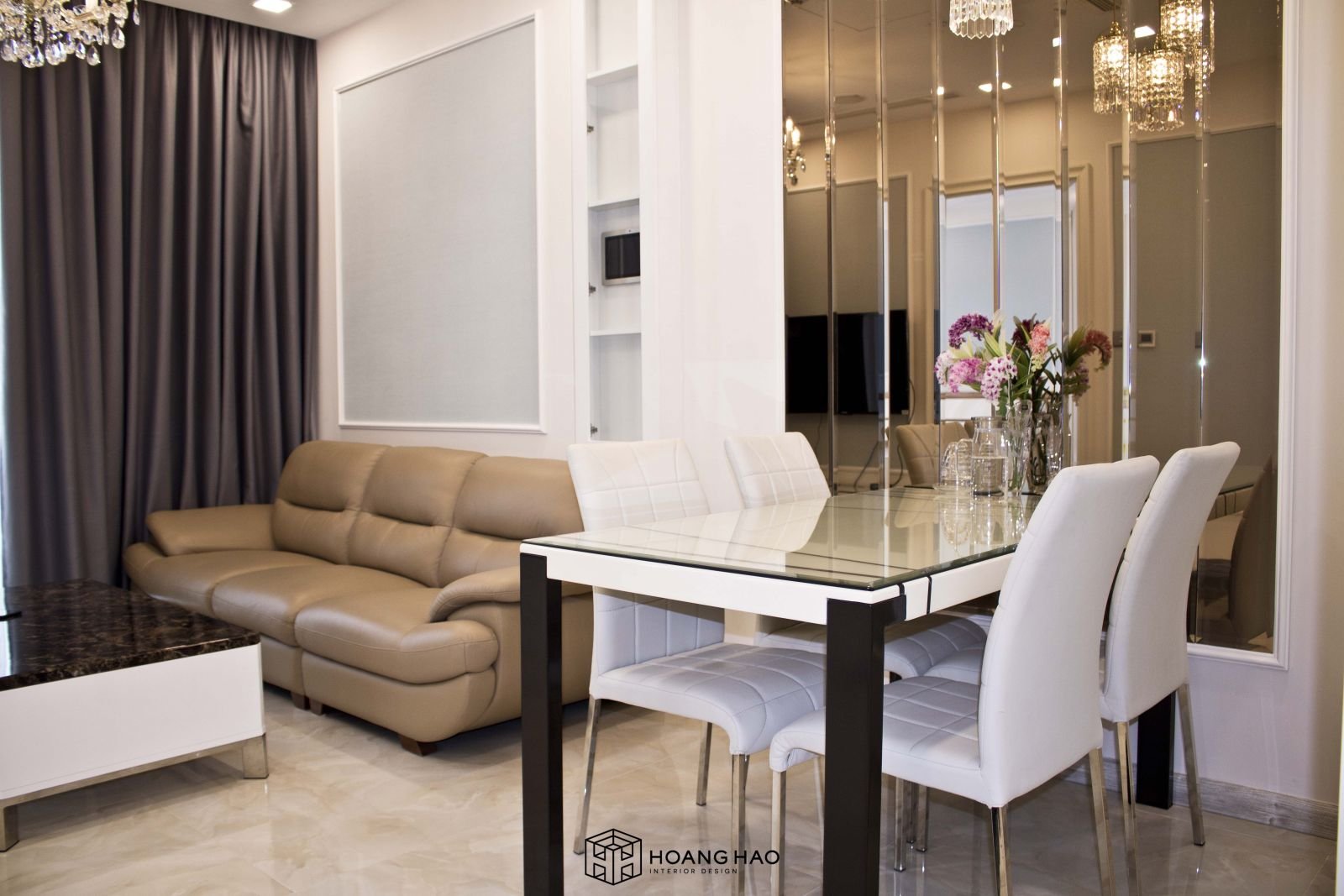 Vinhomes Golden River Ms.Hải