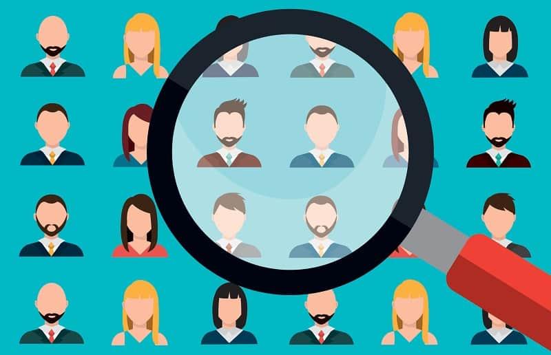tìm hiểu chân dung khách hàng